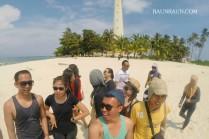 Belitung Raunraun 5