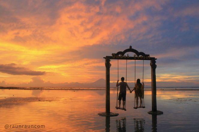 Open Trip Bali danLombok