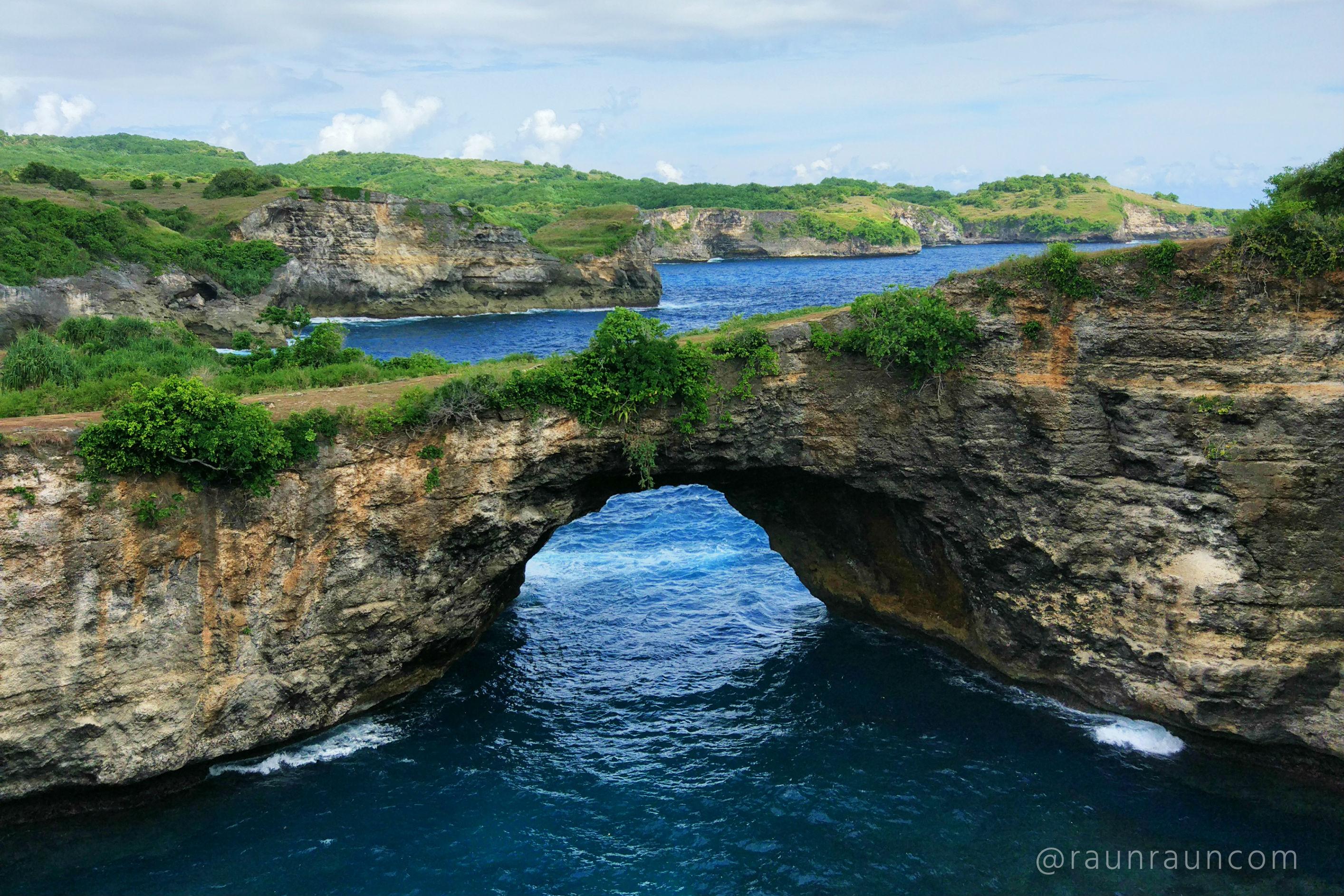 Open Trip Nusa Penida Paket Honeymoon Bali 4 Hari 3 Malam Update 2018 Jadwal