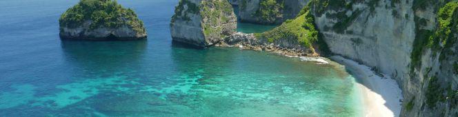 Open Trip Nusa Penida –3D2N