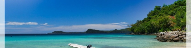 Special Open Trip Pulau Weh