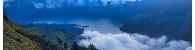 Open Trip Pendakian GunungRinjani
